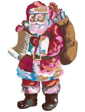 Дорогой Санта