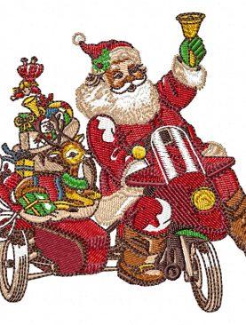 Безграничный Санта
