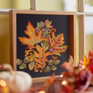 Осень, Урожай
