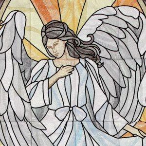 Религия, Крещение, Пасха, Ангелы