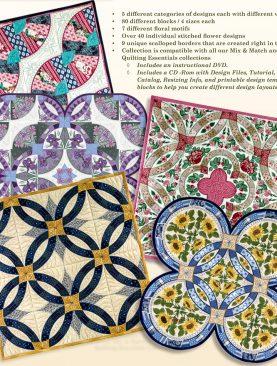 Коллекция стеганных одеял Юбилейная