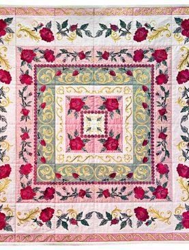 Викторианская коллекция Роз