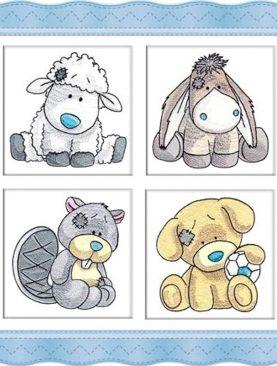 Детеныши животных II