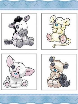 Детеныши животных IV