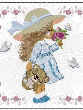 Розовый Сад Лорелеи