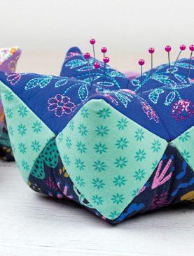 Звездные подушки для Булавок